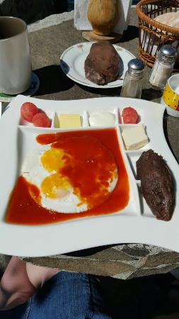 Jinava Hotel & Restaurant: Best vacation ever!!