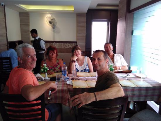 Hotel South Regency Updated 2017 Prices Reviews Ernakulam India Tripadvisor