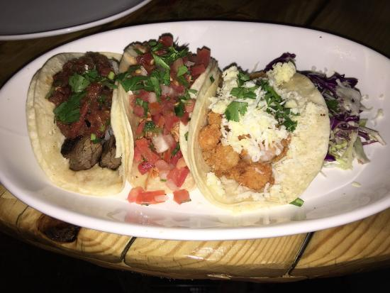 Delicious Upscale Street Tacos