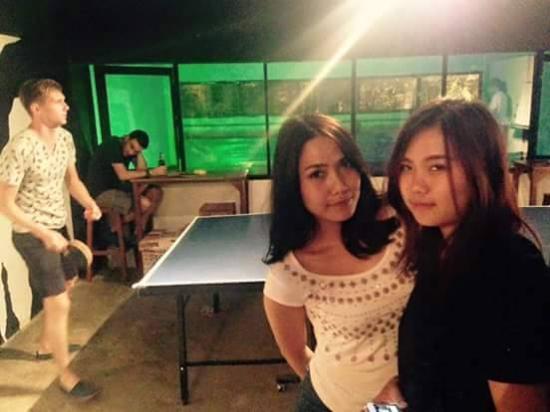 Khon Kaen Province, Thaïlande : Tournament every Wednesday