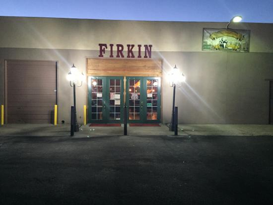 ‪The Firkin Brewhouse and Grill‬