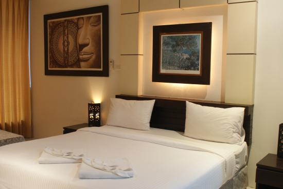 New International Guest House Phuket