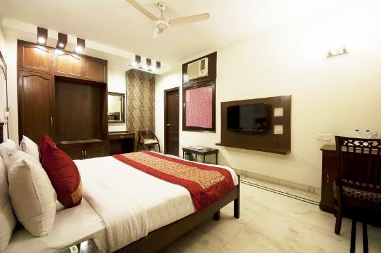 Hotel Comfort Zone : Deluxe Room