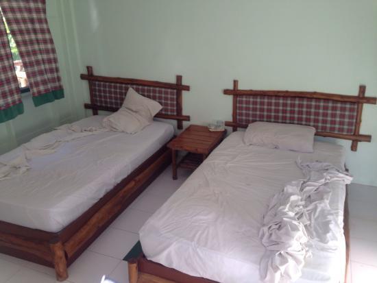 Krabi Mountain View Resort: photo0.jpg