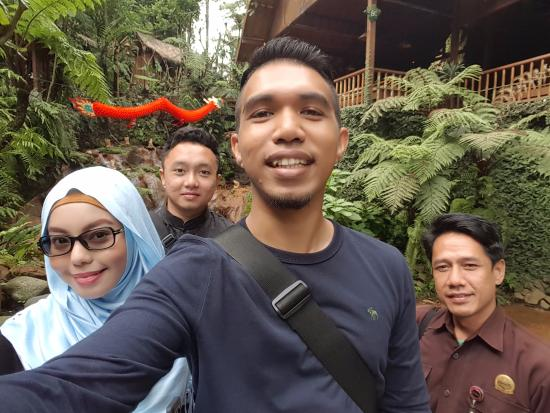 Kampung Jak Malaysia  city photo : Tea plantations Picture of Jack Tour Day Tours, Bandung ...