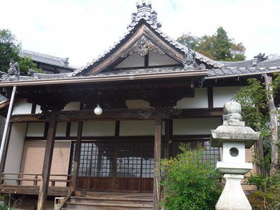 Zempuku-ji Temple