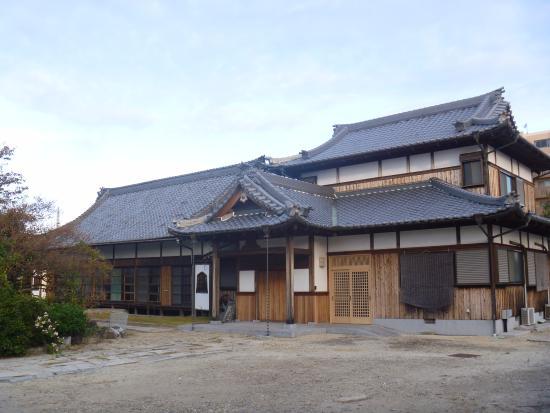 Chorin-ji Temple