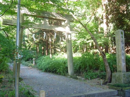 Shiio Shrine