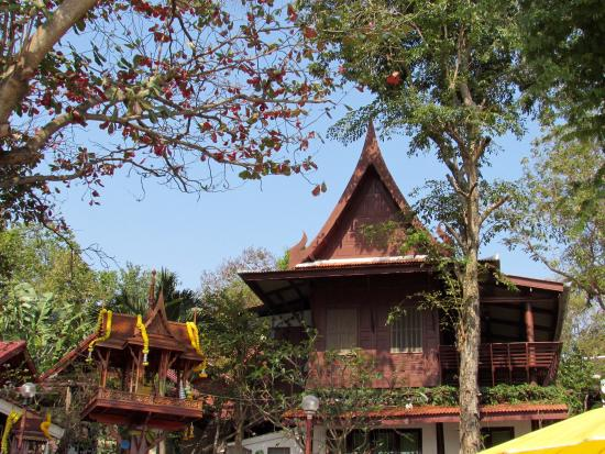 Banthaisangthain Resort: photo0.jpg