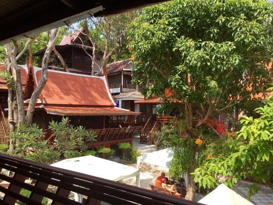 Banthaisangthain Resort: photo2.jpg