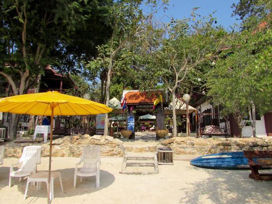 Banthaisangthain Resort: photo3.jpg