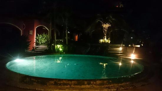 PinkCoco Bali Picture