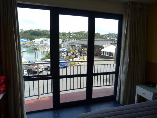 Harbourside Motor Lodge Resmi