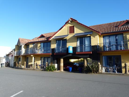 Harbourside Motor Lodge Photo