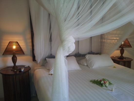 Nosy Be Hotel : SUITE JUNIOR