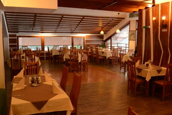 Club Hotel Yanakiev: Restaurant