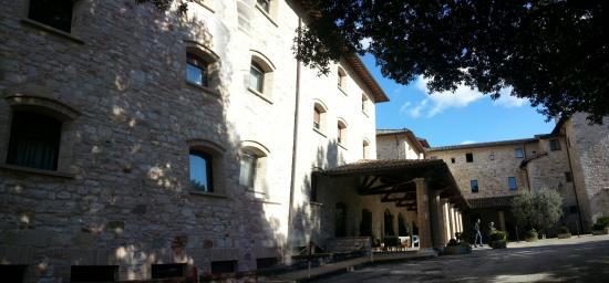 Park Hotel Ai Cappuccini: 20160220_135108_large.jpg