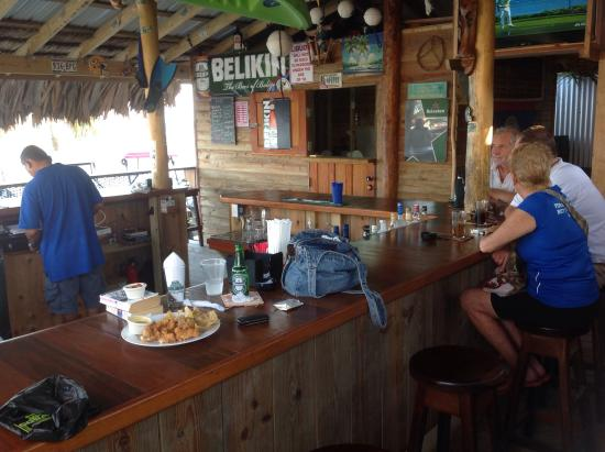 Picture Of Sandy Toes Beach Bar