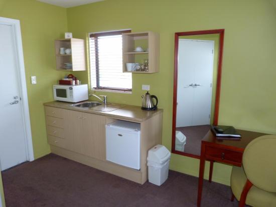 Quality Suites Kaikoura Photo