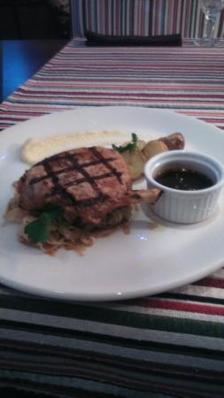 Breughel Steak House