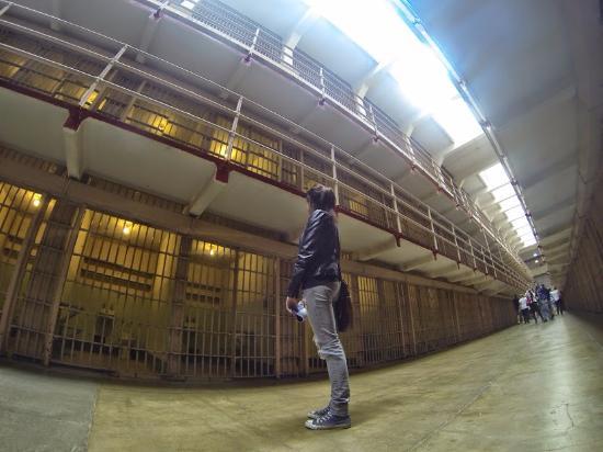 Alcatraz: Incontournable !