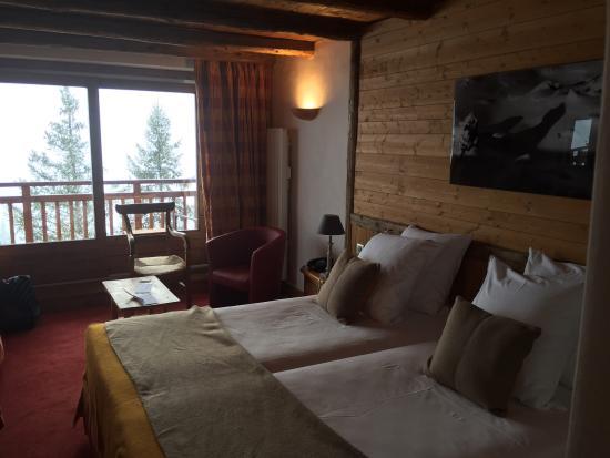 Hotel-Residence Le Merilys : photo0.jpg