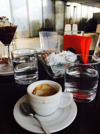 Caffe\' Capitolino - Picture of Terrazza Caffarelli, Rome - TripAdvisor