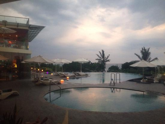 kamar sheraton picture of sheraton bali kuta resort kuta rh tripadvisor co za