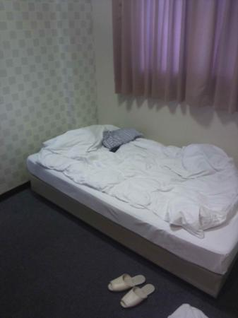 Heiwadai Hotel Honkan : 室内写真