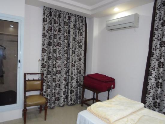 أسيوط, مصر: very clean room
