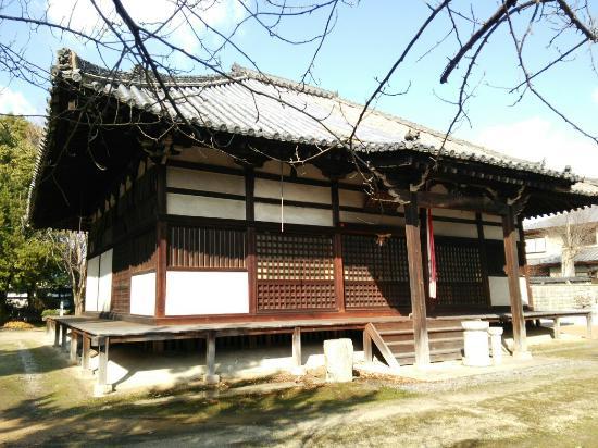 Daifukuji Temple