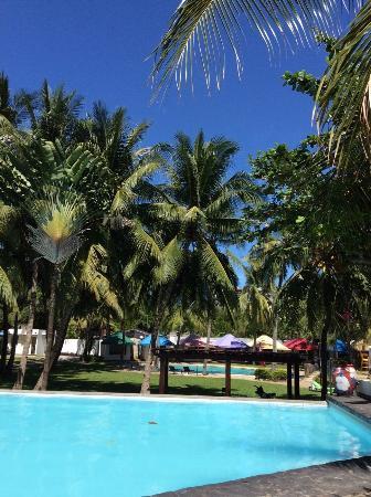 EGI Resort and Hotel Photo