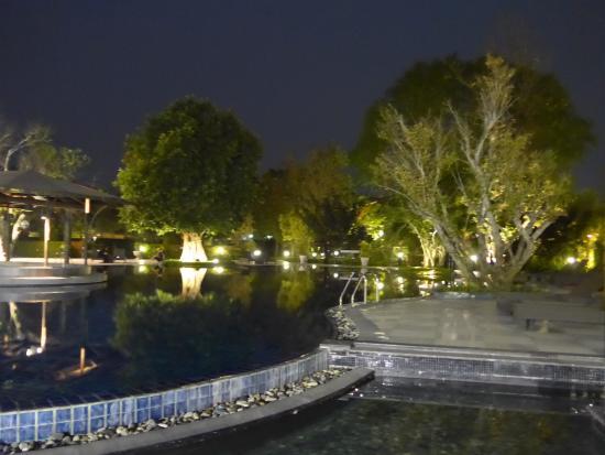Rancho Charnvee Resort & Country Club Photo
