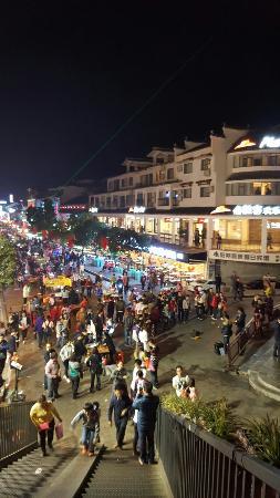 Starway Yangshuo Xijie Xinfu'an Hotel