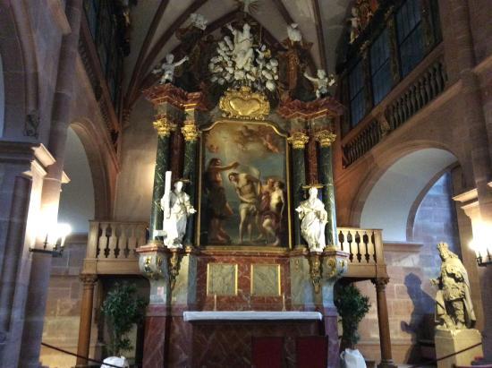 Гейдельбергский замок heidelberg castle