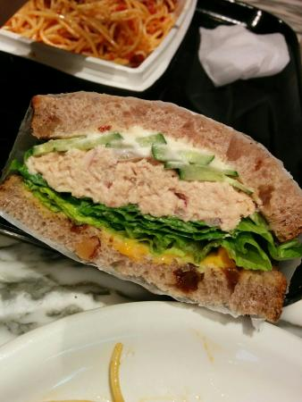 Dean & Deluca Cafes Haneda