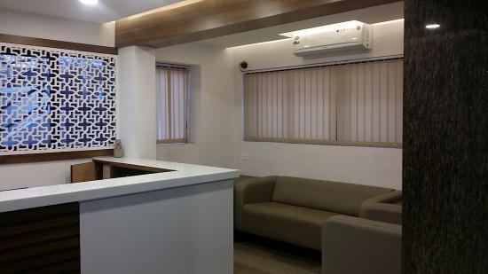 Hotel Mangalore International Photo