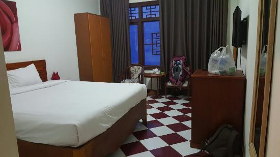 Thanh Binh II Hotel: 20160208_151748_large.jpg