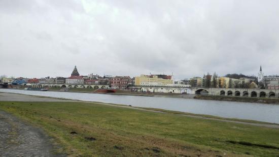 Port Gorzów