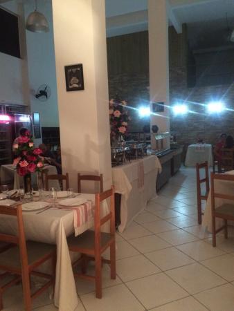 Pratos & Pratos Restaurante e Churrascaria
