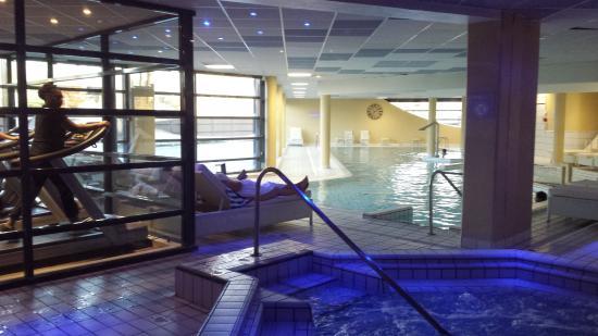 spa photo de forges hotel forges les eaux tripadvisor. Black Bedroom Furniture Sets. Home Design Ideas