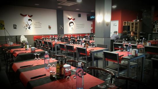 Bar Restaurant El Ring