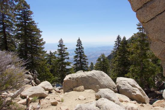 Idyllwild, Kalifornien: Notch