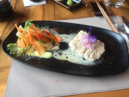 Osaka Sushi Lounge : photo0.jpg