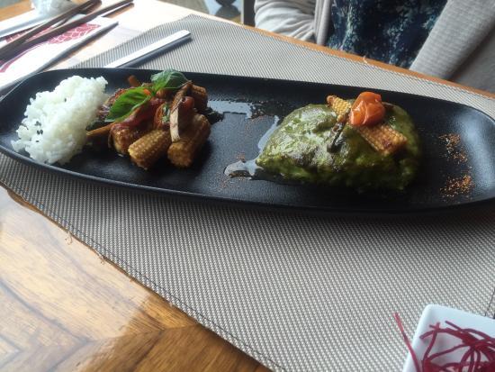 Osaka Sushi Lounge : photo1.jpg