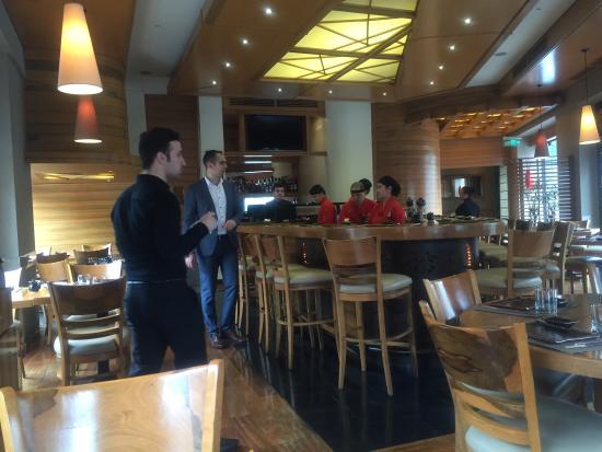 Osaka Sushi Lounge : photo2.jpg