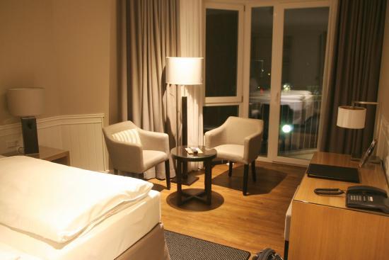 Hotel conventgarten rendsburg 2 bild fr n hotel for Design hotel 1690 rendsburg