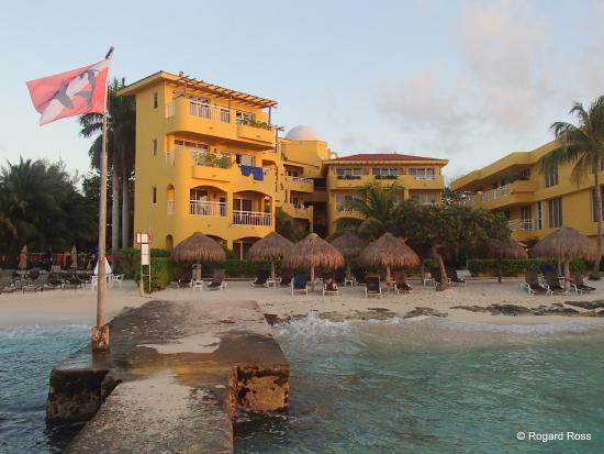 Photo of Playa Azul Golf, Scuba, Spa Cozumel