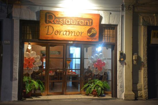 Restaurant Doramor