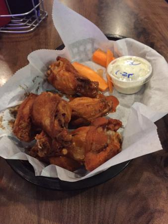 Brewtown Eatery Bar & Grill